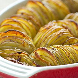 crispy chipotle potato tian