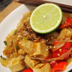 light pad thai