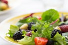spring berry salad
